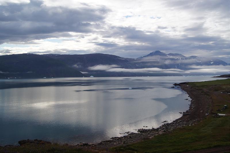 クジャタア・グリーンランド:氷帽周縁部におけるノース人とイヌイットの農業地域の画像4