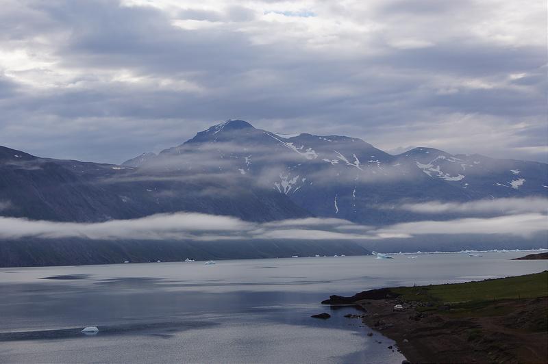 クジャタア・グリーンランド:氷帽周縁部におけるノース人とイヌイットの農業地域の画像5