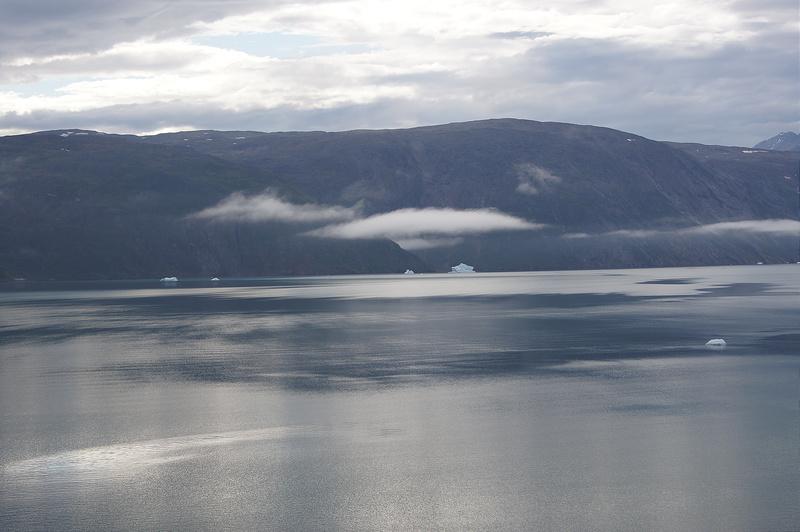 クジャタア・グリーンランド:氷帽周縁部におけるノース人とイヌイットの農業地域の画像6