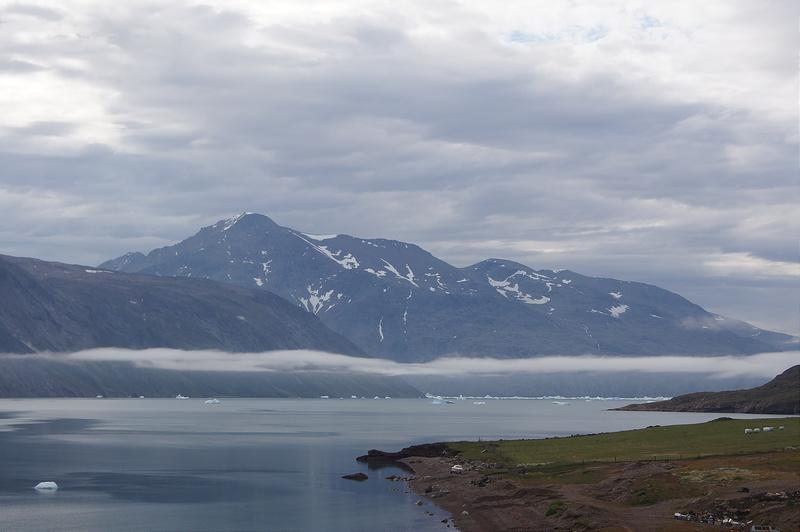 クジャタア・グリーンランド:氷帽周縁部におけるノース人とイヌイットの農業地域の画像7