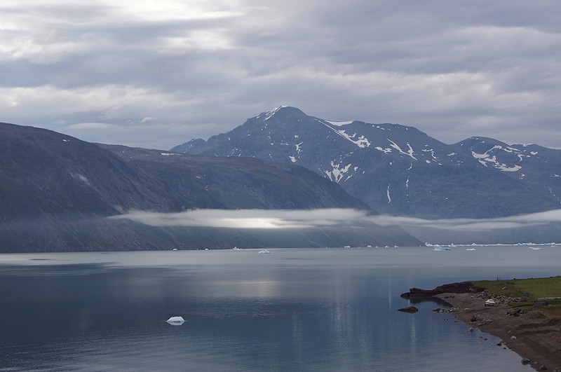クジャタア・グリーンランド:氷帽周縁部におけるノース人とイヌイットの農業地域の画像8