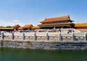 北京と瀋陽の故宮